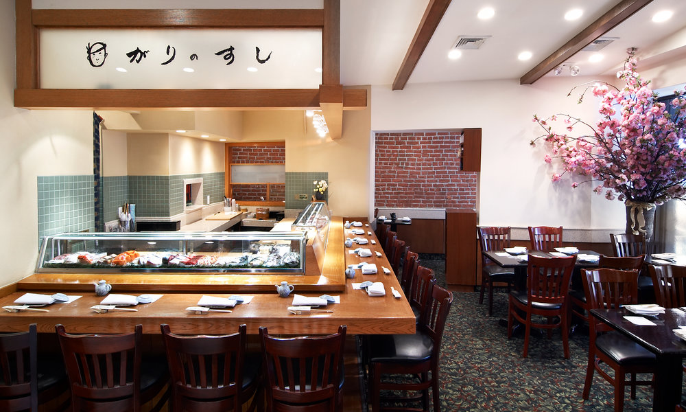 sushi of gari - New York Guide - Restaurants