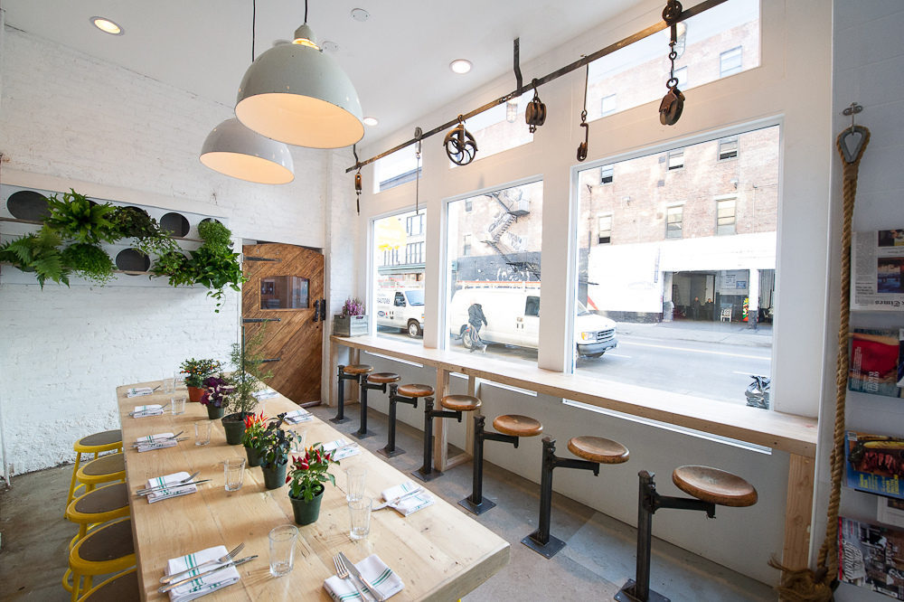 the butchers daughter nyc lolla - New York Guide - Restaurants