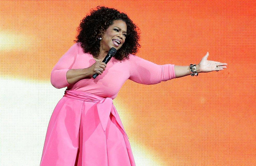 gettyimages 501053042 - O Discurso da Oprah: Isto não é sobre o Golden Globes.
