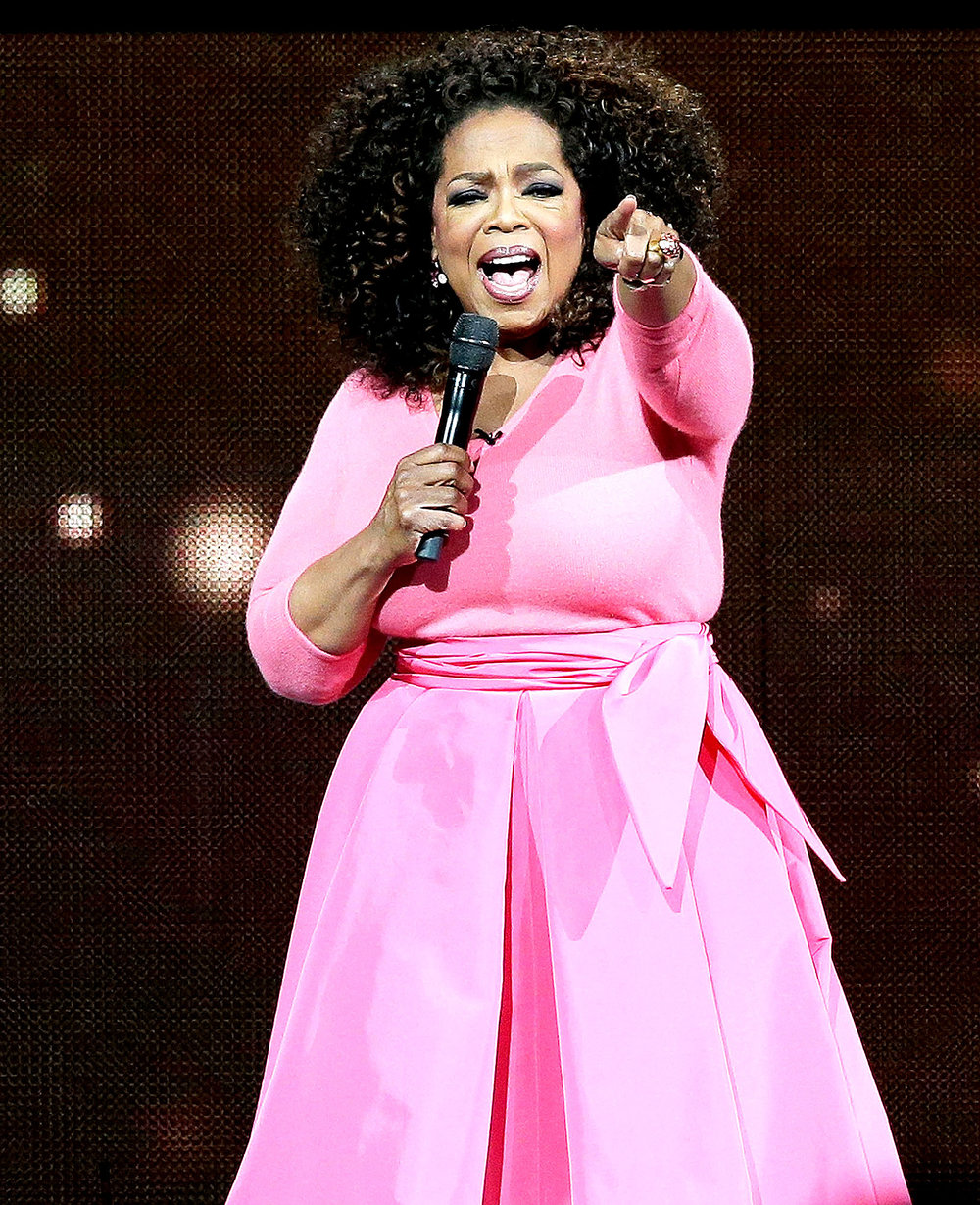oprah winfrey 2 f929ce8b 47a6 440e 9c1b 04b704d064cf - O Discurso da Oprah: Isto não é sobre o Golden Globes.