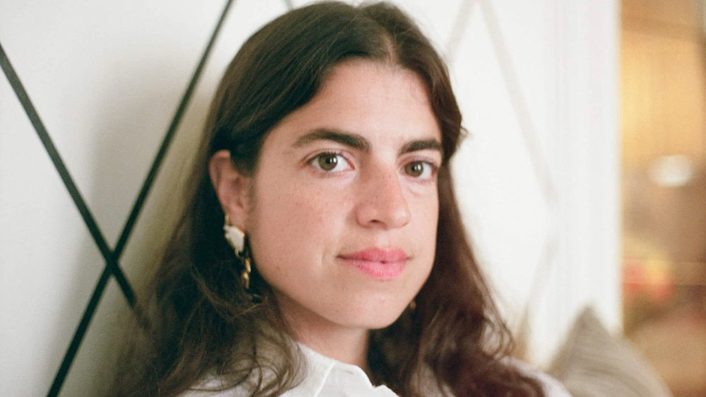 Leandra Medine from Man Repeller