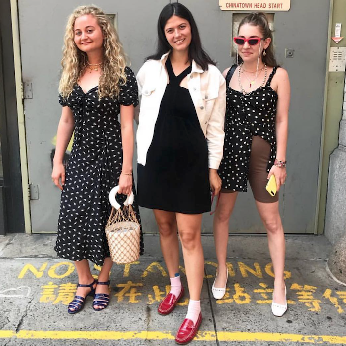 @elizcardinal  | The girls from Man Repeller de  Gimaguas