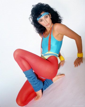Cher, musa