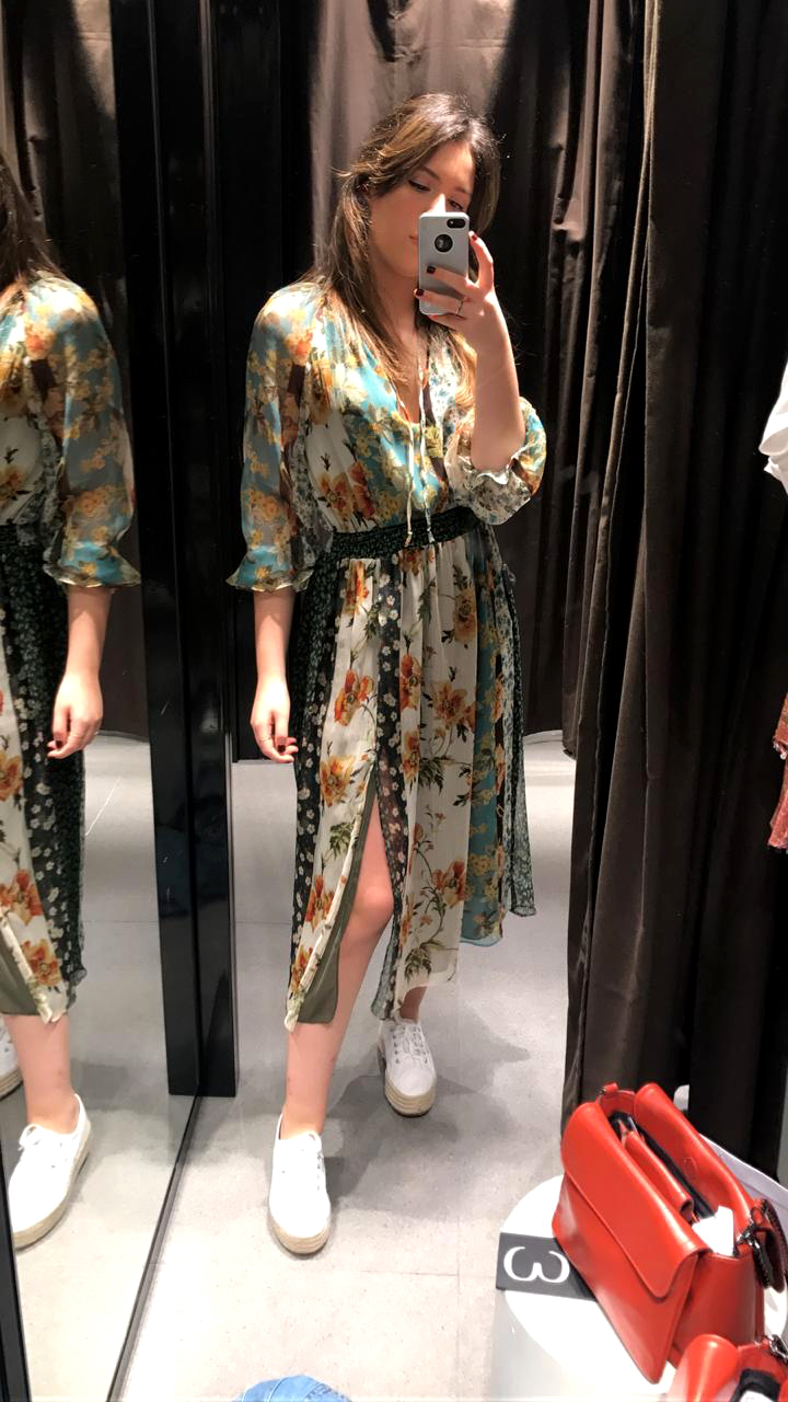 a741ad1eeb65 Minha Primeira Experiência de Compra na Zara Online, by a Zara ...