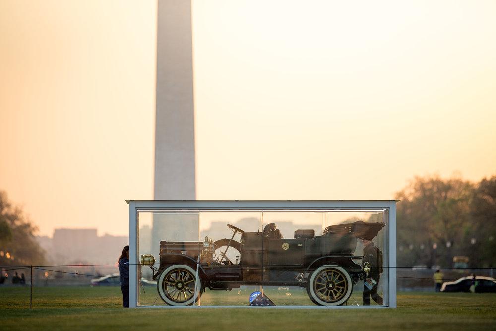 Casey Maxon | Historic Vehicle Association
