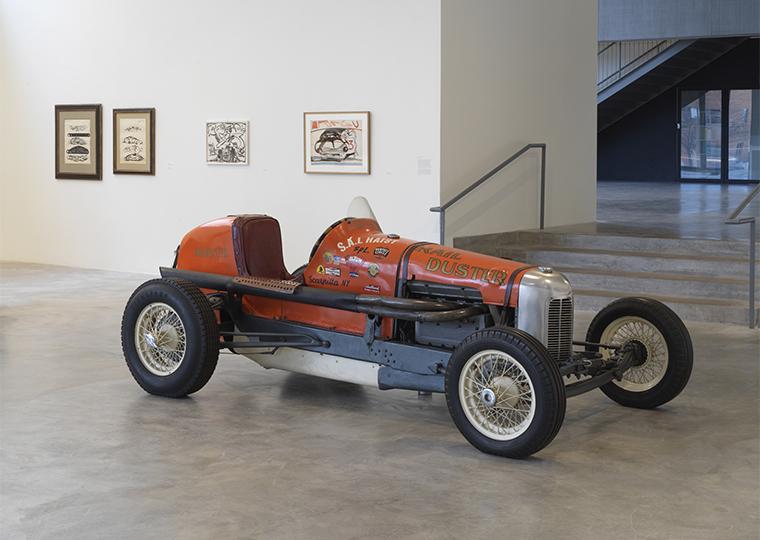 Tom Van Eynde | Contemporary Art Museum St. Louis