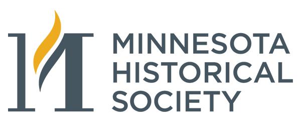 Minnesota Historical Society Logo