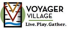 Voyager Village Logo