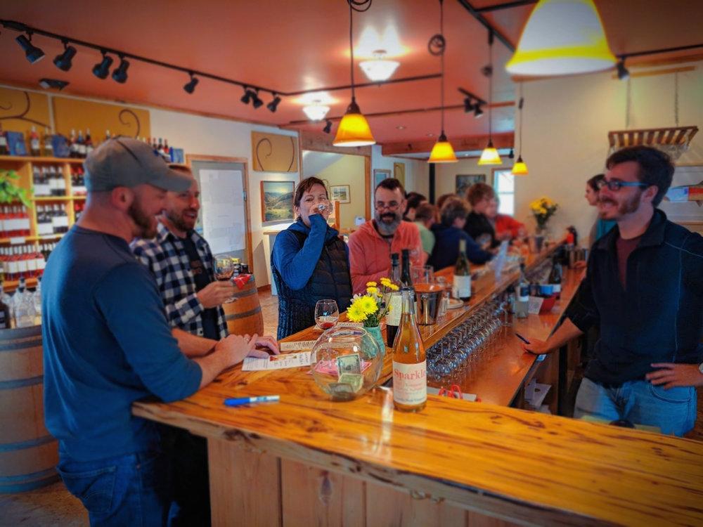 Vermont Tasting Tours -