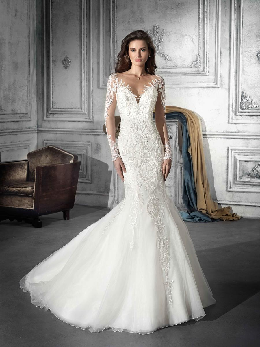 ecef4a06a9b6 Bridal — Irma's Bridal