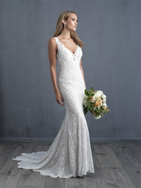 5a7f1dccffe9 Allure Couture at Irma's Bridal
