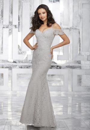 Irma\'s Bridal