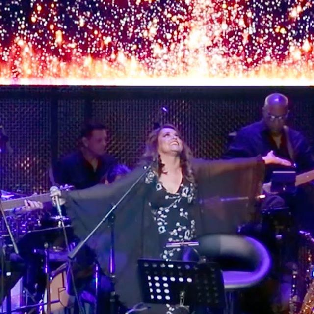 """Great news!!!! The videos from the live Album Release concert """"Hoy Sentiste Amor"""" are live now on my YouTube channel. I'm very happy to show this amazing coproduction between @igniproductions and Halo production especially to FelipeBarral, Bianca Barreto @madamecriativa and executive producer Joseph Henseler. Enjoy the video here: https://youtu.be/lpSUwtvXqAQ  Be sure to like, share and leave a comment on our page. Subscribe to our YouTube channel Lorena Isabell Music for all of the new concert videos!"""