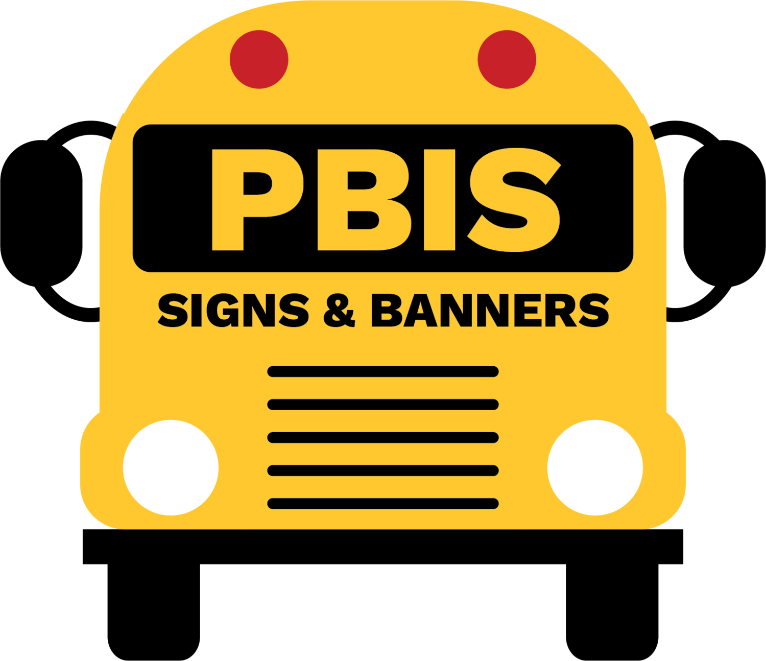 PBIS SIGNS