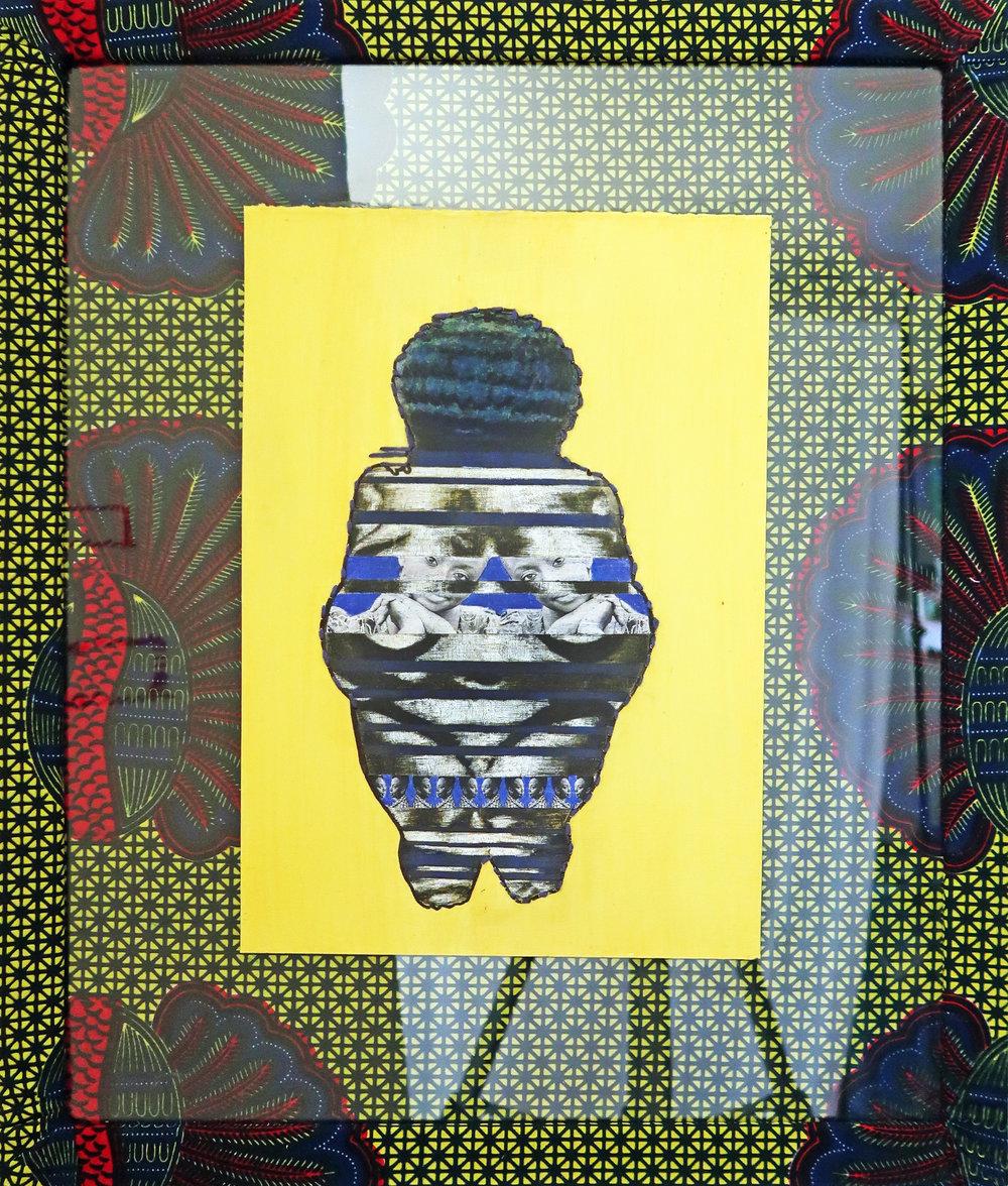 Hitarget Venus (Chimamanda Ngozi Adichie)