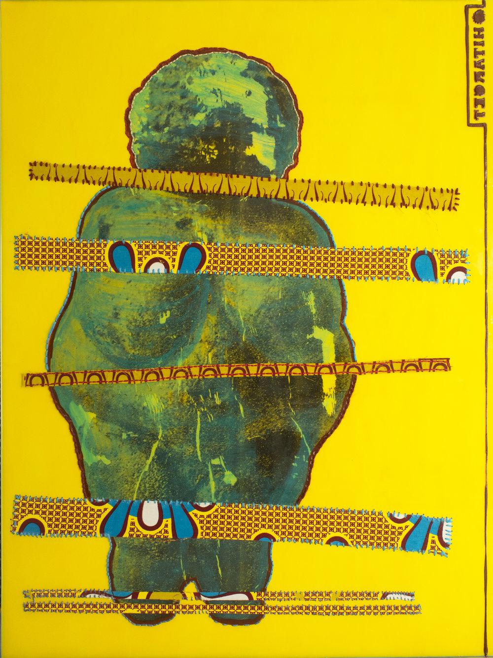 Hitarget Venus (Yellow)