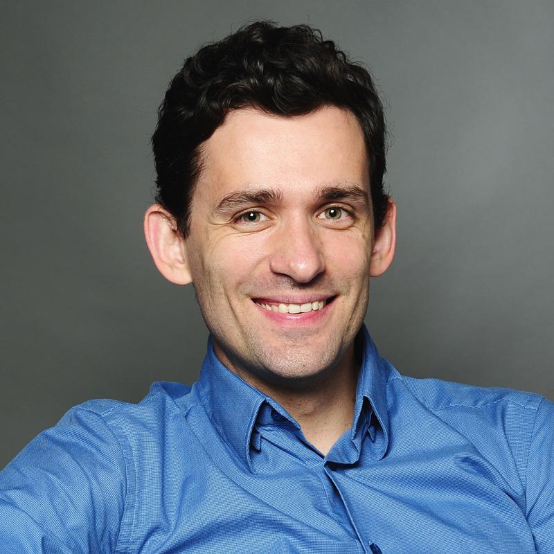 Lech Sokolowski - LinkedIn Profile