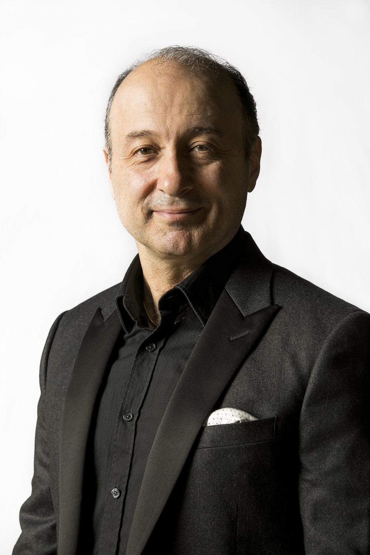 ALEXANDER KORDZAIA, Artistic Director - Conducting, Piano, Chamber Music
