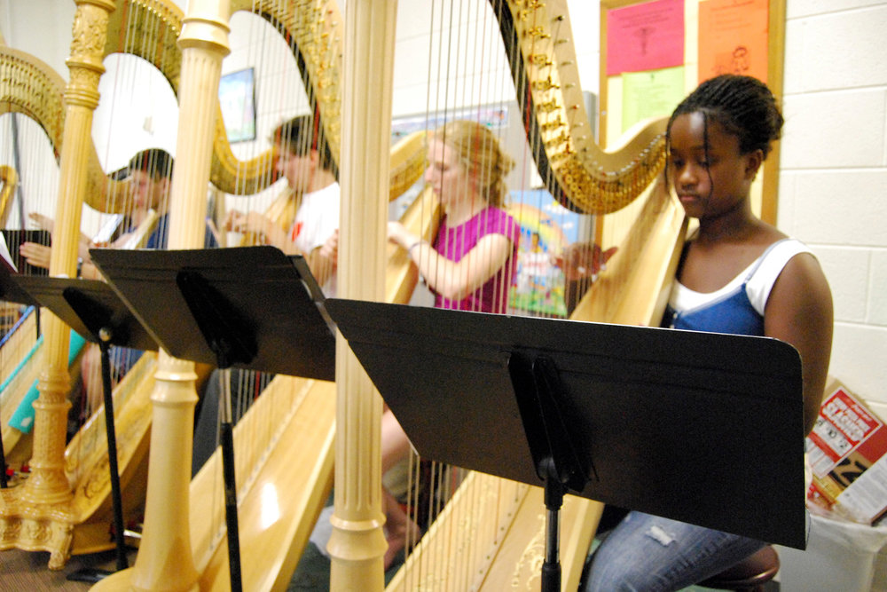 Academy of Music Harp Ensemble Lessons.jpg