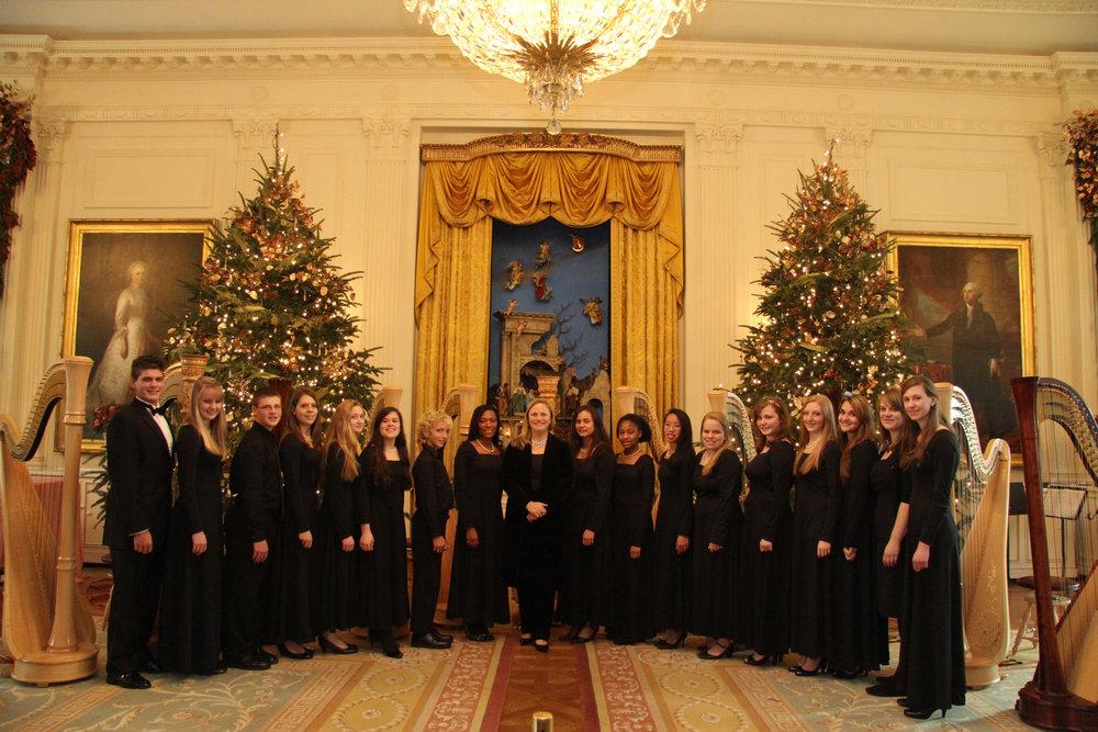 American Youth Harp Ensemble White House.jpg