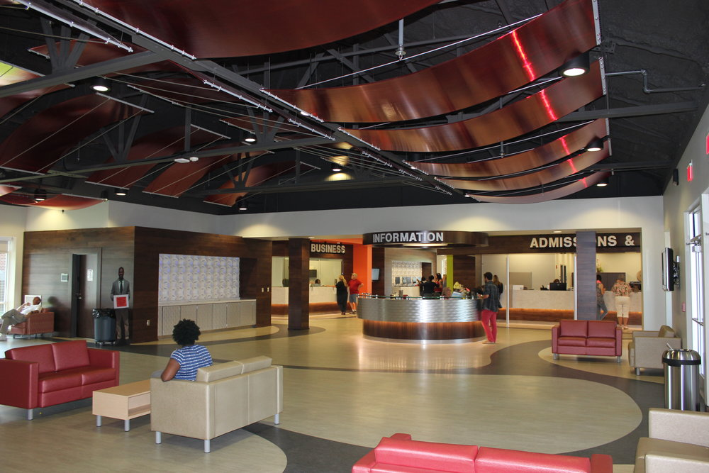 Gadsden State One Stop Center_Photo_Lobby_3.JPG