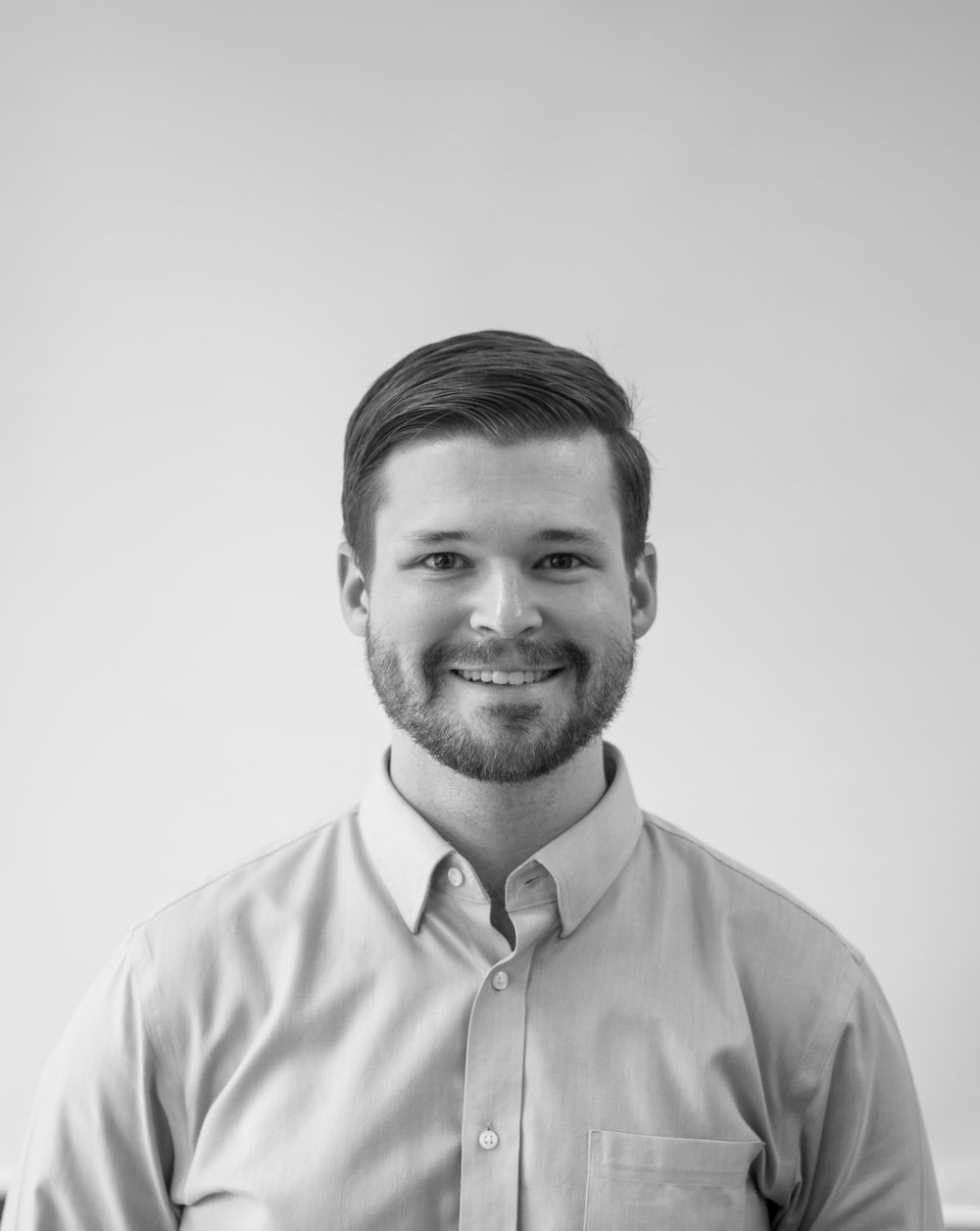Jake Johnson,  AIA  Architect, Project Manager