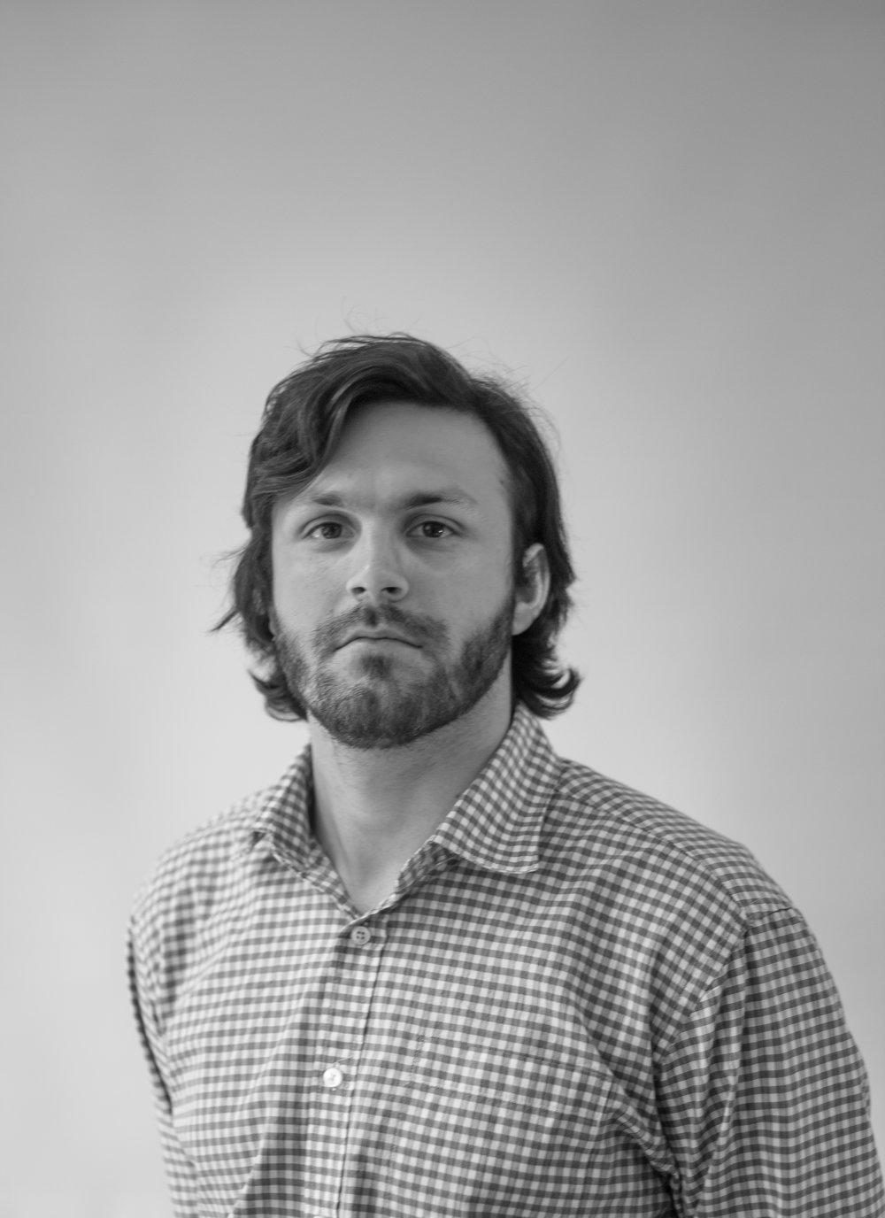 John Thomas , Associate AIA  Intern Architect