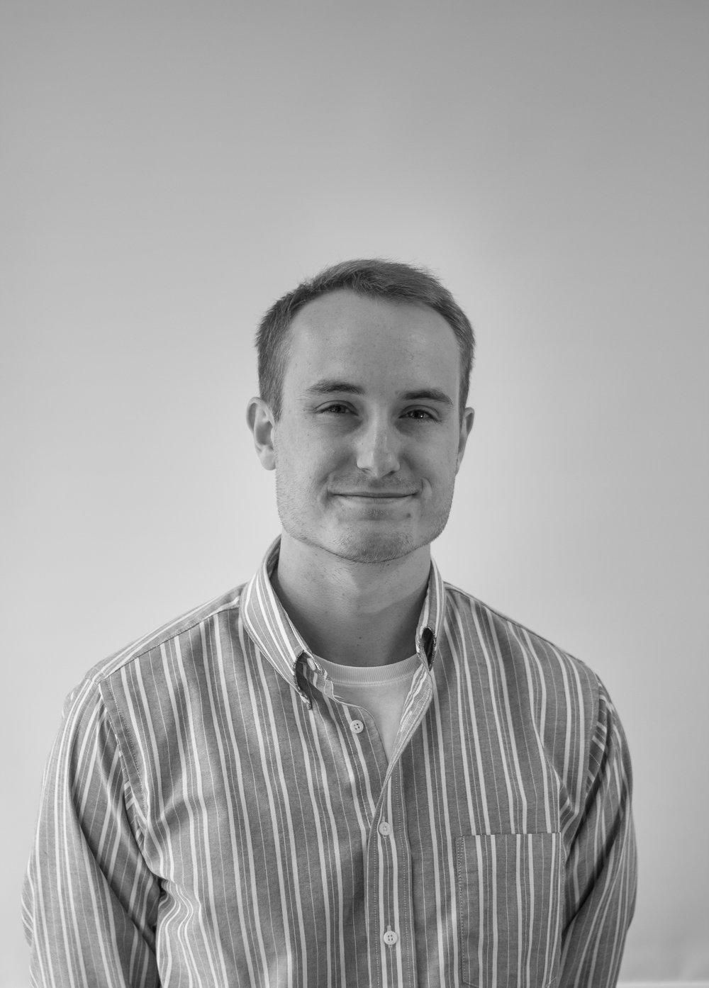 Josh Banks , Associate AIA  Intern Architect