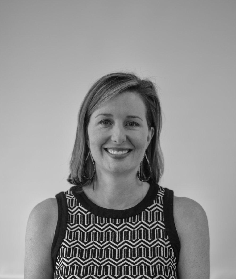 Samantha Evans , IIDA  Director of Development / Interiors