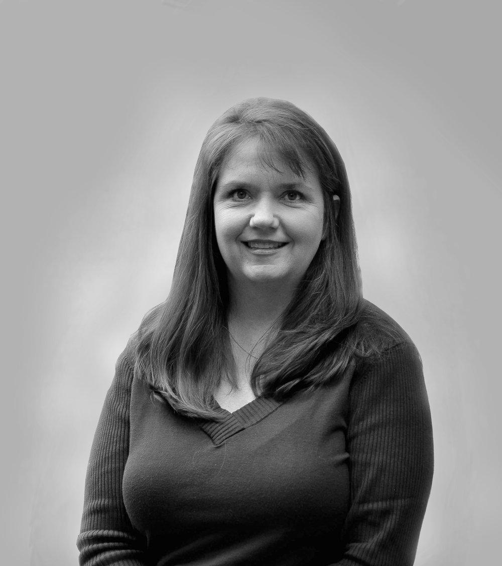 Lori Wolf   Director of Finance