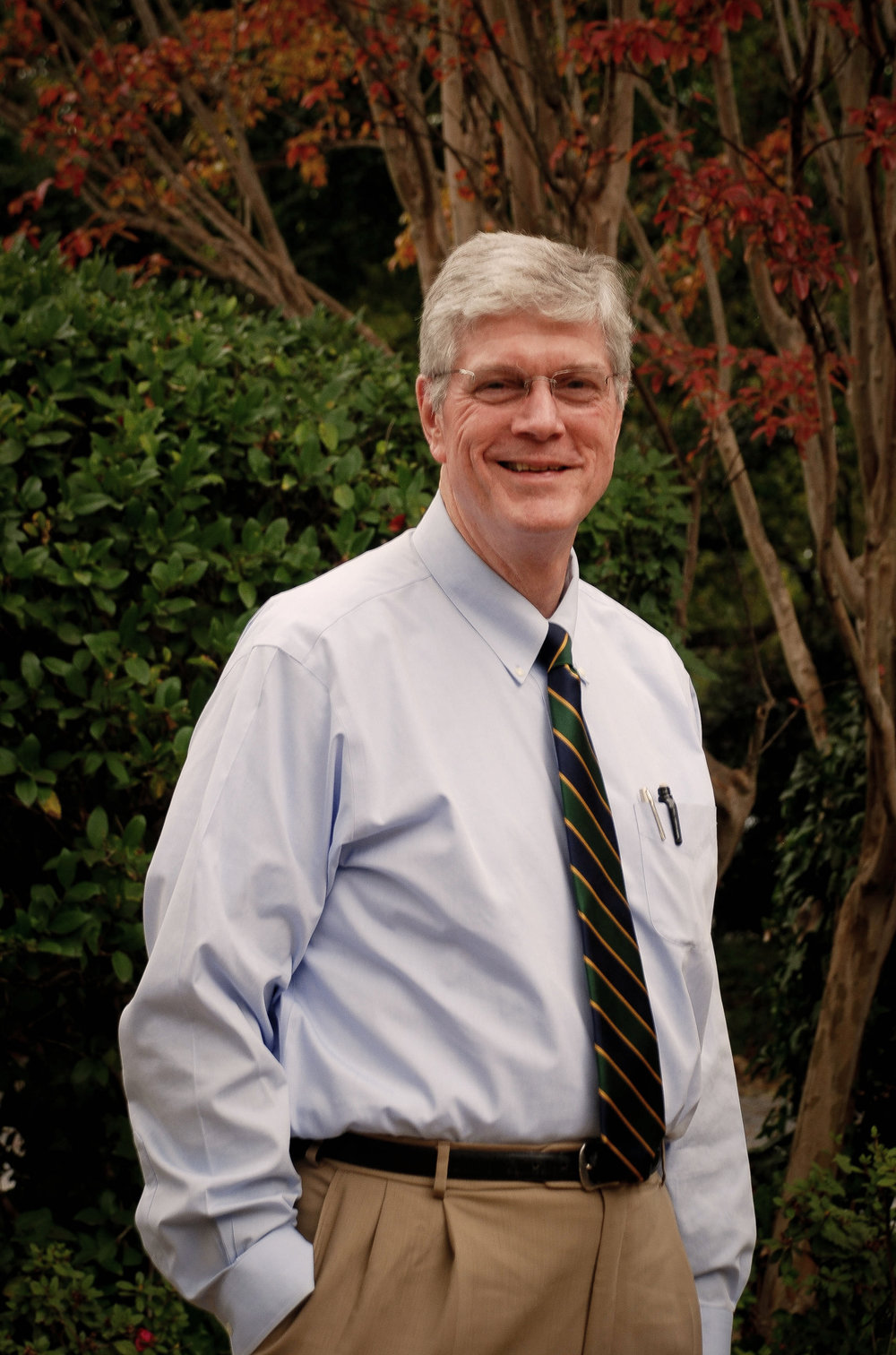 Jim H. Seay, Jr. ,AIA, NCARB, LEED AP  Senior Principal, Architect