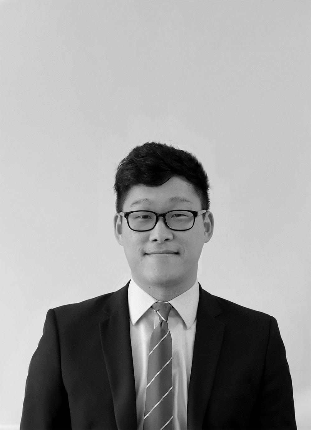 Jin Sunwoo , Associate AIA  Intern Architect