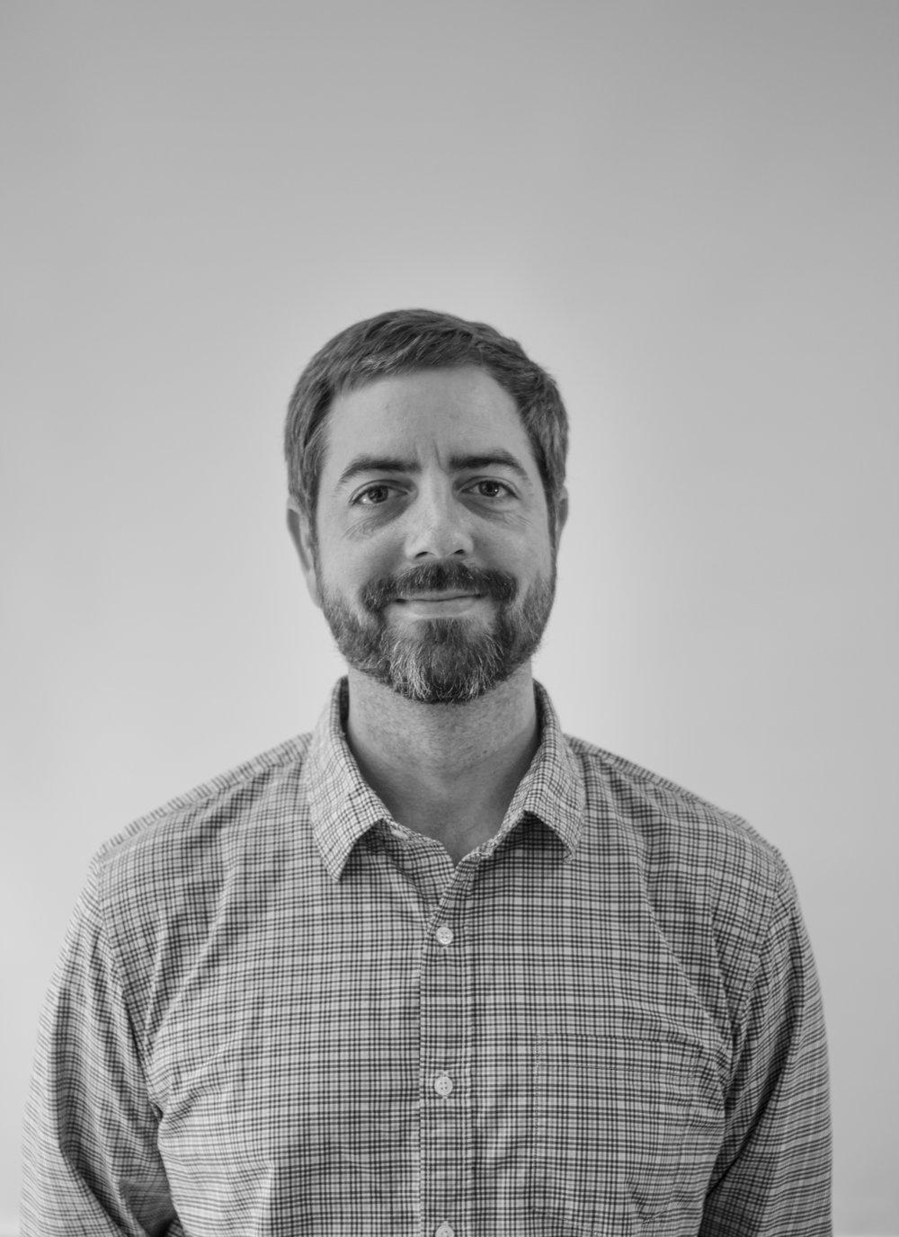 Davis Campbell , Associate AIA  Intern Architect