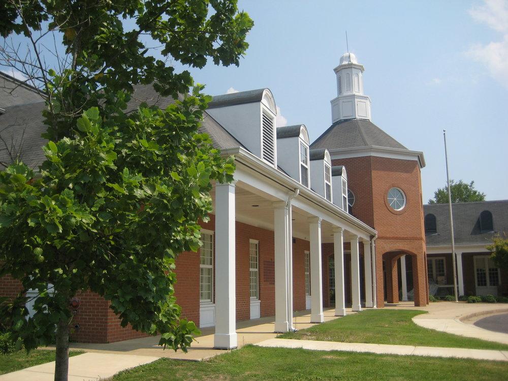 Montgomery Academy - Montgomery, AL
