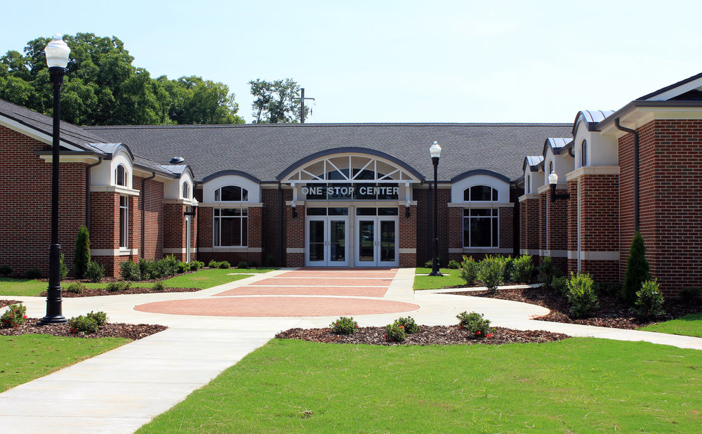 One-Stop Center - Gadsden State Community College