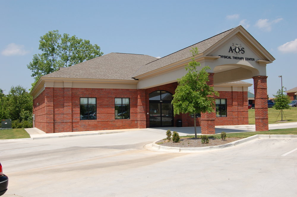 Alabama Orthopedic Specialists - Montgomery, AL