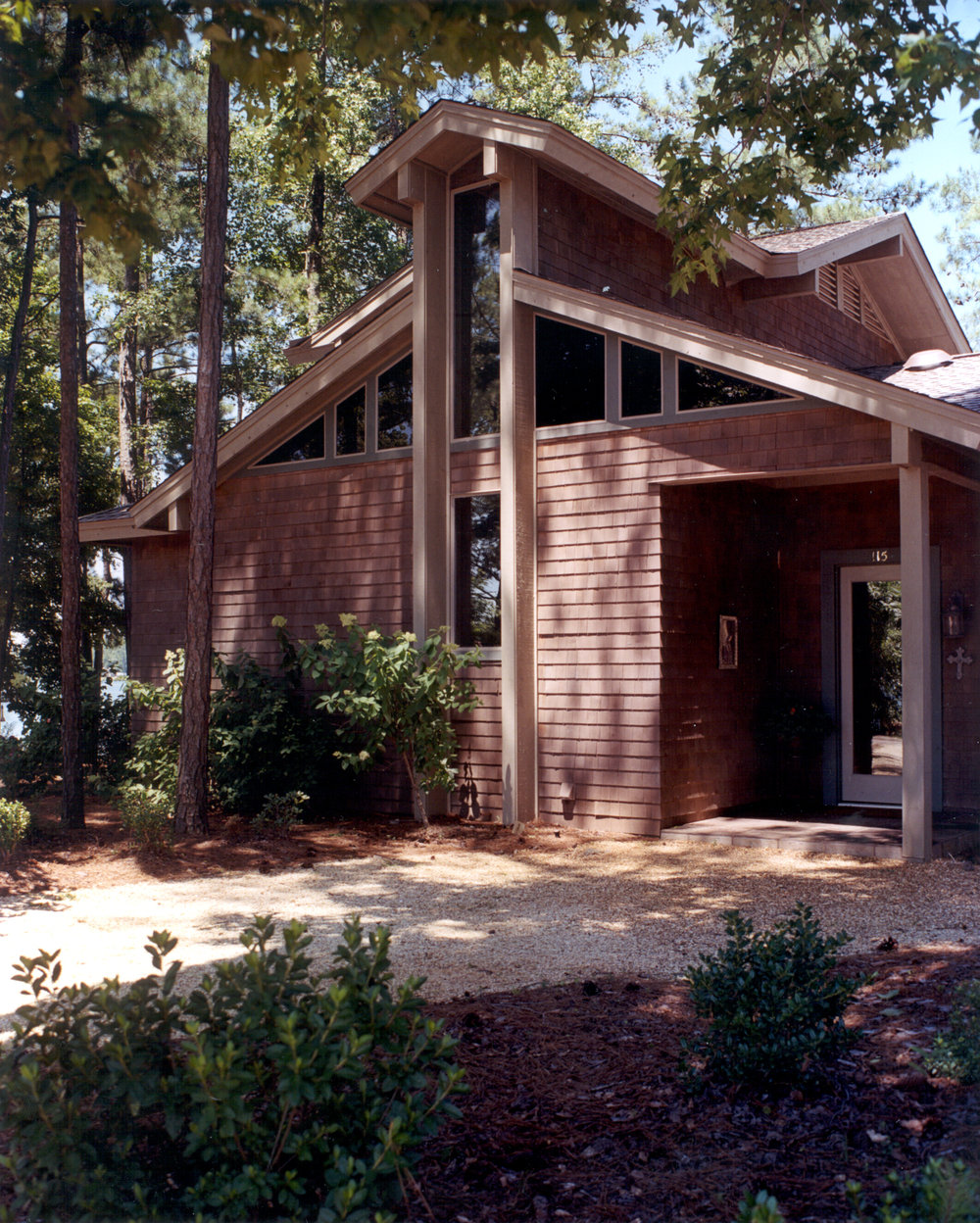 Private Residence - Lake Martin, AL