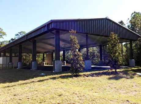 7th Special Forces Training Pavilion - Eglin AFB, AL