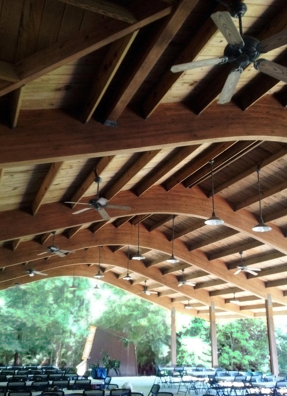 Guntersville State Park Nature Center Renovations - Guntersville, AL