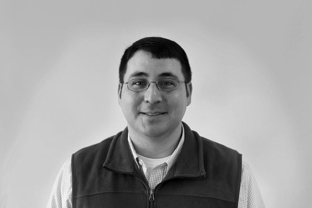 Casey M. Ivy , AIA, LA, NCARB, LEED AP  Firm Director, Architect, Landscape Architect