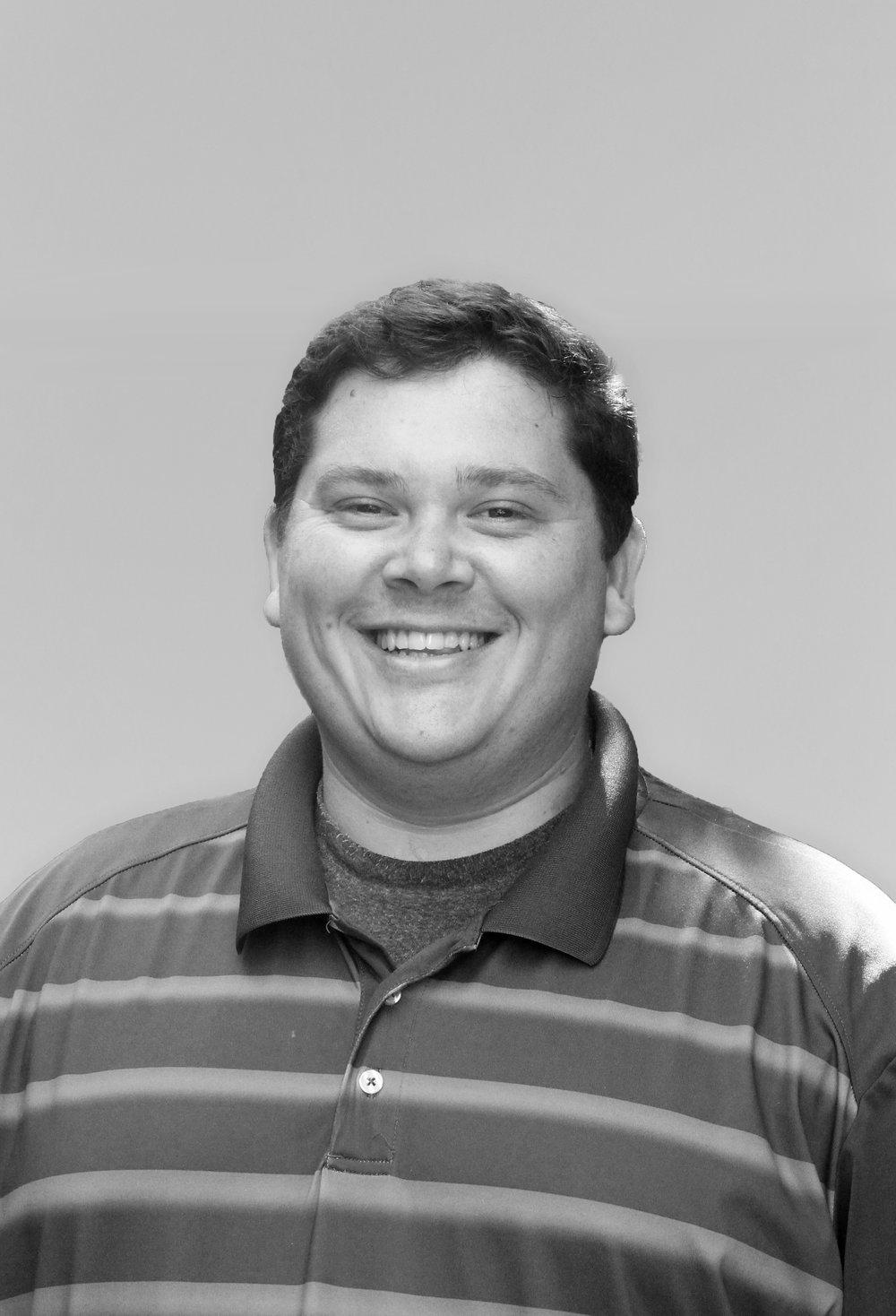 Josh Vickers , Associate AIA  Intern Architect (Dothan)