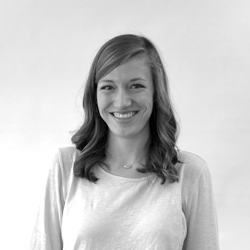 Hannah Creech   Intern Architect