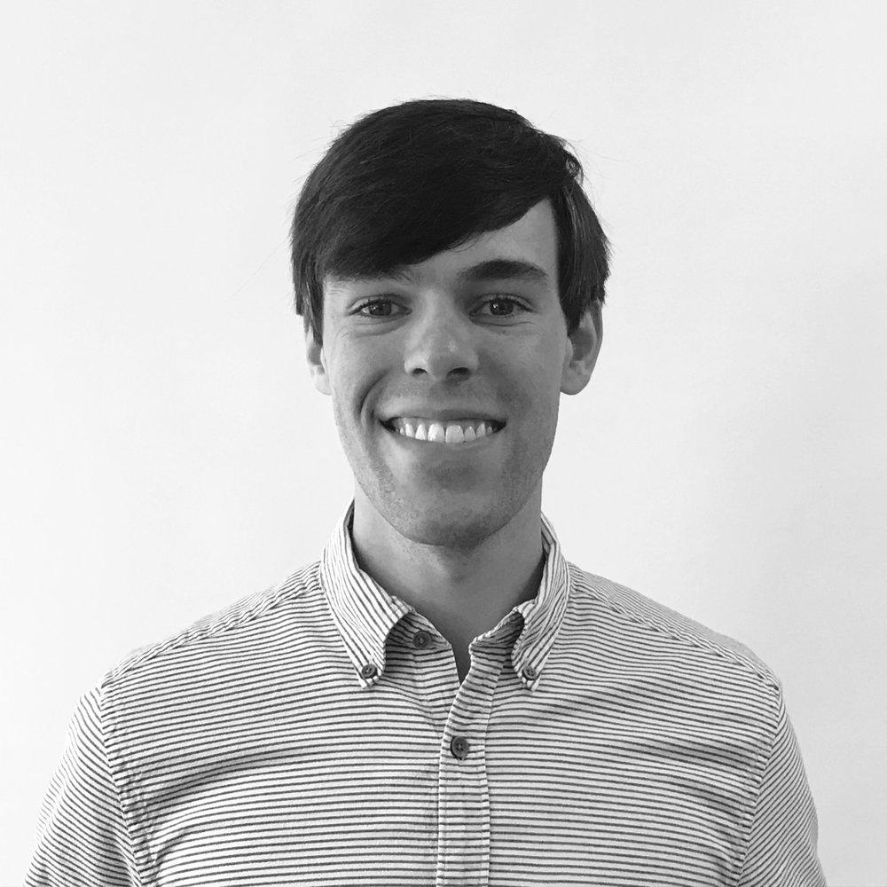 Caleb Fearing , Associate AIA  Intern Architect