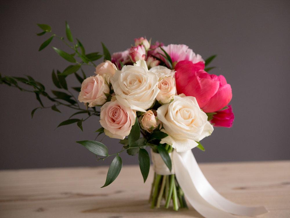 Bridal Bouquet- $110