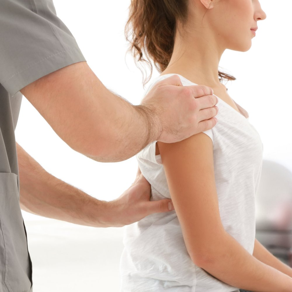 Shoulder Injuries | Physical Therapy