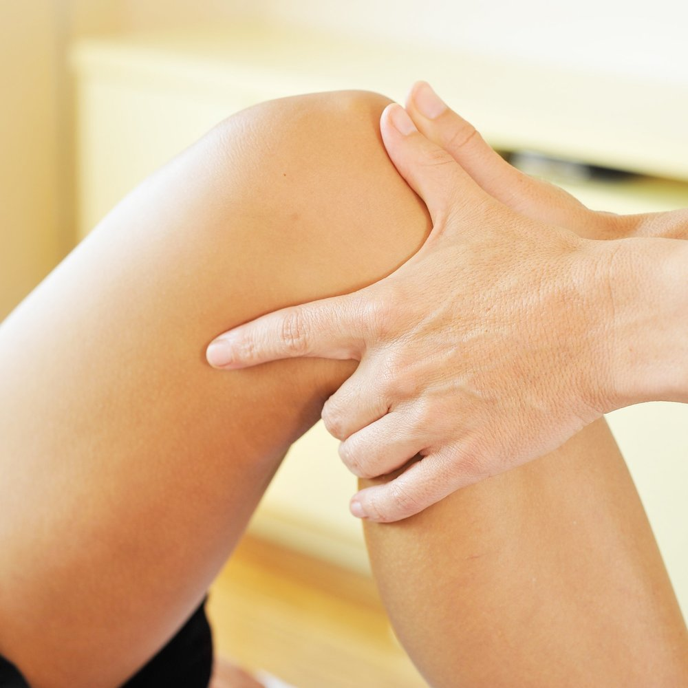 Knee Injuries | Physical Therapy