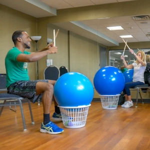 Metro Physical Therapy Parkinson's Wellness Programs