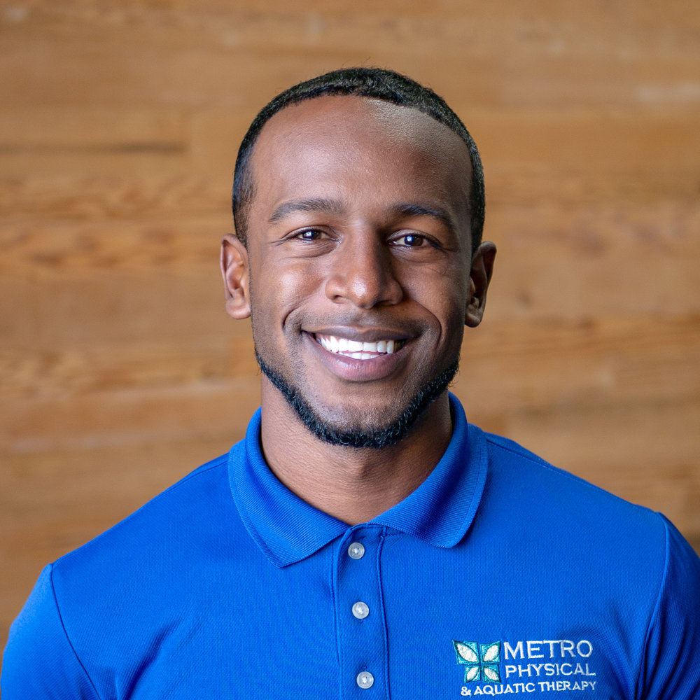 Ian Feurtado, MS, CPT - Director of Fitness