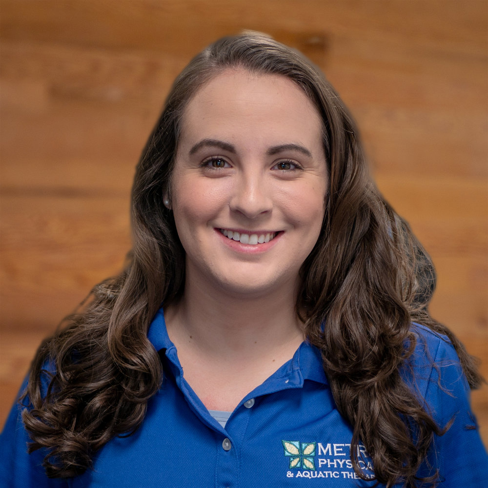 Melissa Tischler, PT, DPT - OrthopedicsNeurological