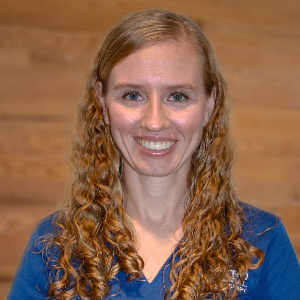 Jenn Sternecker Physical Therapy Lake Worth